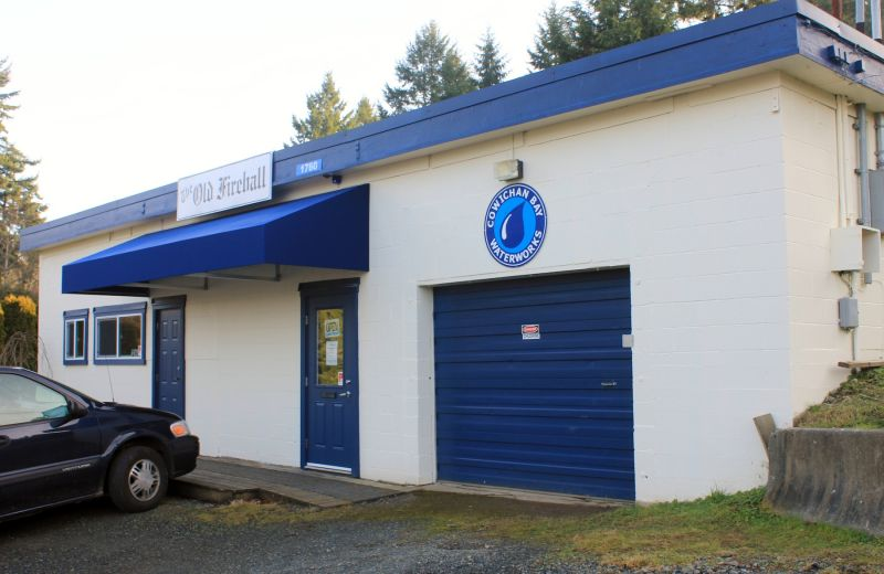 Bill Payment Options | Cowichan Bay Waterworks District